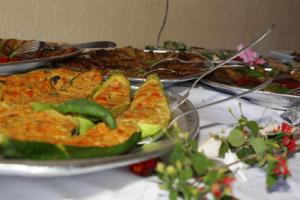 Kochen-Lern-Kurs Mediterrane Dampfgarküche