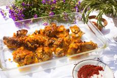 Kochkurs Sardiniens Bergwelt