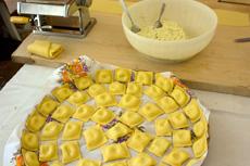 Kochkurs Pastageheimnisse sardischer Großmütter